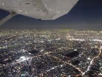 東京と千葉方面