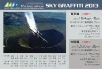 SKY GRAFFITI 2013