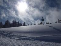 奥志賀スキー場
